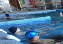 P5 (NU) Ledesma Inmersión - Día 2: actividades y deportes