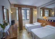 Hotel 3* en Cazorla