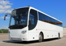 Autobús para circuito de 8 días con salida desde León