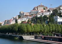 Visita guiada de Coimbra 1/2 día