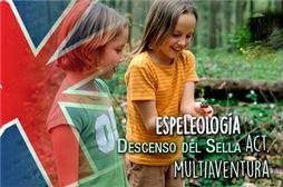 Inmersión lingüística en Asturias