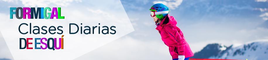 Formigal 5 Días de Esqui