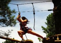 P2PI-Día 2: Parque de aventura y regreso