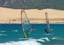 P3 (CALARREONA) - Día 2: náutica y gymkhana