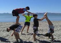 P4 (CALARREONA) - Día 3: náutica y actividades