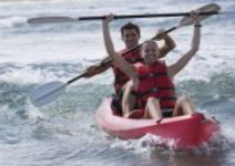 P5 (CALARREONA) - Día 2: náutica y actividades