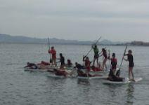 P5 (CALARREONA) - Día 4: náutica y actividades