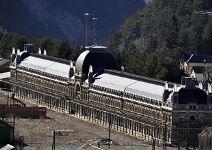 Visita guiada a la Estación de Canfranc