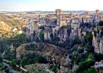 Visita guiada Cuenca + Museo Ciencias (Media jornada)