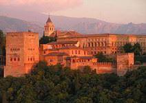 Visita guiada a la Alhambra de Granada y los jardines del Generalife (1/2 jornada)