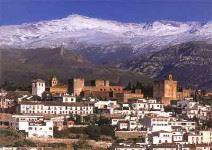 Visita guiada de Granada (3 horas)