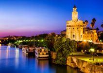 Visita Nocturna Sevilla - 2h