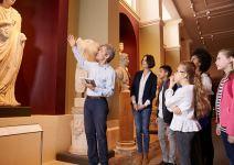Guía para visita del Museo del Prado (2h)