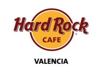 Almuerzo o cena en Hard Rock Cafe