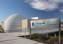 Visita Planetario Madrid: 2 exposiciones + 1 proyección (2h)