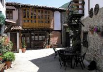 Albergue en Cantabria (para paquetes)
