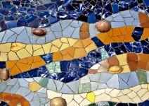 Taller de arte- mosaico