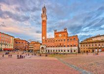 Visita Siena - Media Jornada
