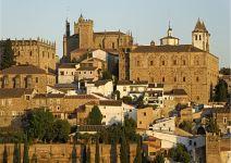 Visita guiada Cáceres (2h)