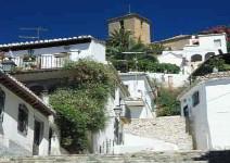 Visita libre por el barrio del Albaicín de Granada (2h)