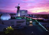 Visita del Parque de las Ciencias y del Planetario de Granada (Jornada completa)