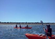 P4 Alojamiento cerca de Pedroche (TV) - Día 4: Kayak y Paddle Surf