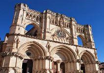Entrada Catedral de Cuenca (1h)