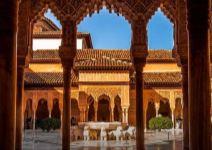 Visita guiada Alhambra (SOLICITUD POR EL CENTRO ESCOLAR)