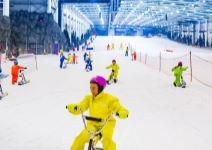 Snowzone Madrid - Visita multiactividad (2h)