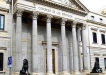 Visita al Congreso de los Diputados (SOLICITUD POR EL CENTRO ESCOLAR)