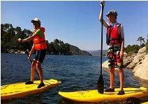 P5-VI-Día 2: Vela, Paddle surf y Cluedo Pirata