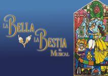 Musical La Bella y la Bestia [ HASTA 28 DE MARZO]