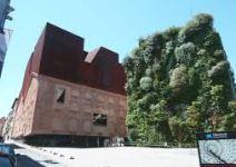 Museo Caixa Forum