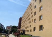 Hostal en Berlin zona Mitte
