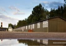 Excursión con guía a  Campo de Concentración de Sachsenhausen (4h)