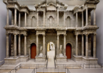 Entrada al Museo de Pergamo  (3h)