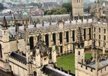 Excursión  Oxford + Stratford ( Día completo)