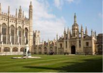 Excursión a Cambridge (Día completo)