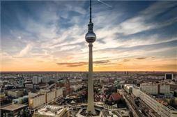 Viaje de fin de curso a Berlín
