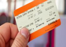 Travelcard Londres - 7 días  Zona 1 y 2