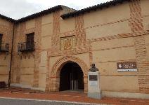 Palacio del Caballero de Olmedo - Íscar (A PARTIR DE 15 AÑOS)