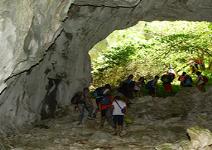 P3-MB-Día 2: Carrera de Orientación y Visita Cueva