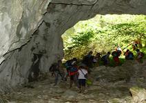 P5-MB-Día 2: Carrera de orientación  y Visita Cueva