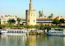 Crucero por el Guadalquivir (1 hora)