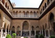 Visita de los Reales Alcázares de Sevilla (1-2h)