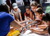 Visita al Museo de Las Ciencias y Tecnología en Alcobendas (1h/30)