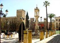 Visita guiada de la Sevilla Monumental (3h 30min.)