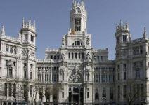Visita del Palacio de Cibeles (1h) - PRIMARIA