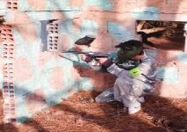 Paintball en Sintra (2 - 3horas)