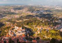 Visita de Sintra (1/2 jornada)
